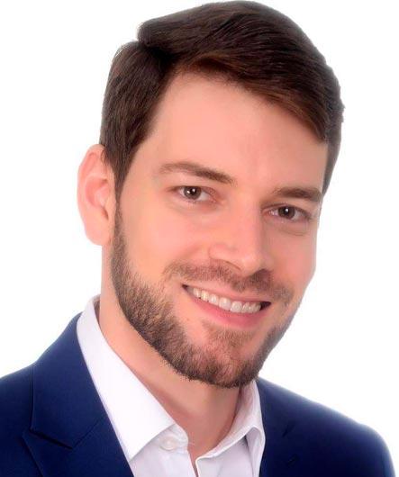 Dr. Jose Henrique